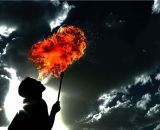 o Play Fire o