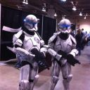 Star Wars Clone Commandos