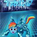my_little_trony_by_csimadmax-d35vekh